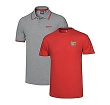 Arsenal 2pk T-Shirt & Polo