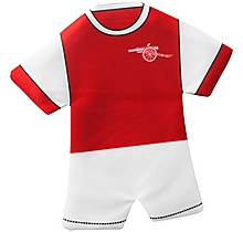 Arsenal Mini Retro Car Hanging Shirt