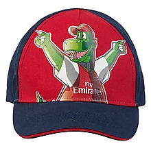 Arsenal Infant  Gunnersaurus Cap