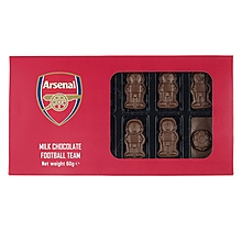 Arsenal Chocolate Football Team