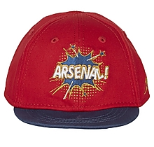 Arsenal Infant Pow Cap