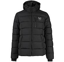 1a5606cd3d Arsenal Since 1886 Padded Jacket