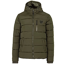 622c6f98a989 Arsenal Since 1886 Padded Jacket