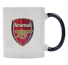 Arsenal Heat Changing Mug