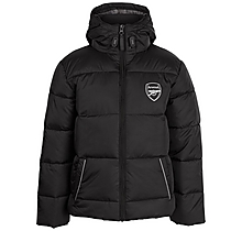 Arsenal Kids Padded Jacket (4-13yrs)