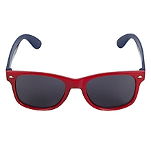 Arsenal Kids Wayfarer Style Sunglasses
