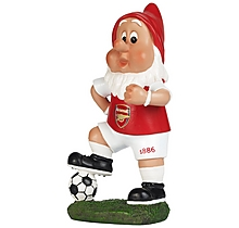 Arsenal Garden Gnome