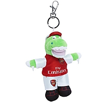 Arsenal Gunnersaurus Plush Bag Buddy