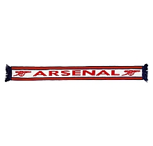 Arsenal Long Length Fashion Scarf
