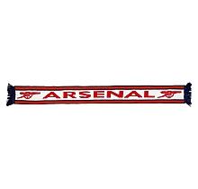 Arsenal Long Length Fashion Scarf