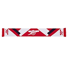 Arsenal Cannon Scarf