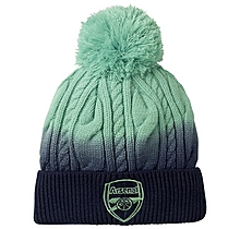 Arsenal Ombre Beanie