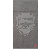 Arsenal Three Piece Towel Set