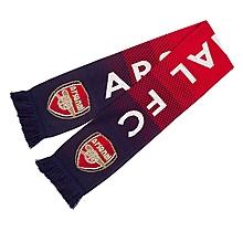 Arsenal Half Tone Scarf