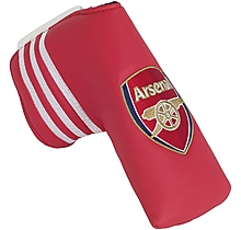 Arsenal Golf Putter Cover
