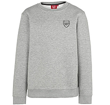 Arsenal Kids Essentials Sweatshirt (4-13yrs)