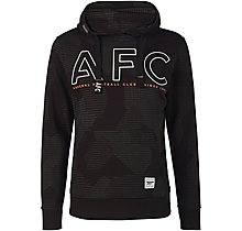 Arsenal Since 1886 Mono Geo Hoody