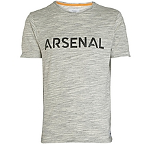 Arsenal Since 1886 Lax Marl T-Shirt