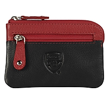 Arsenal Leather Keyring Coin Purse