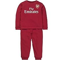 Arsenal Baby Sweatshirt Tracksuit
