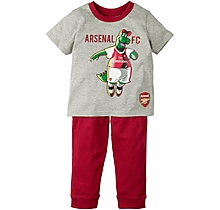 Arsenal Baby T-Shirt & Pant Set