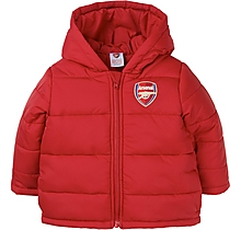 Arsenal Baby Padded Jacket