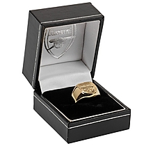 Arsenal 9ct Gold Ring