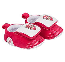 Arsenal Baby Crib Boots