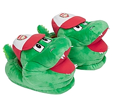 Arsenal Gunnersaurus Slippers