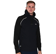 Arsenal Leisure Tricot 1/4 Zip Hoody