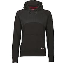 Arsenal Leisure Chest Panel Hoody