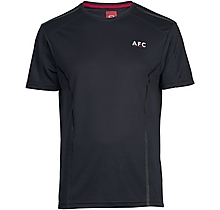 Arsenal Leisure Contour Stripe T-Shirt