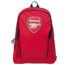 Arsenal Adult Red Backpack