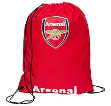 Arsenal Red Gym Sack