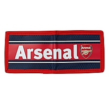 Arsenal Flip Wallet