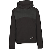Arsenal Kids Leisure Chest Panel Hoody (4-13yrs)