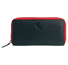Arsenal Leather Purse