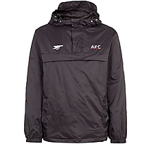Arsenal Leisure Packable Shower Jacket