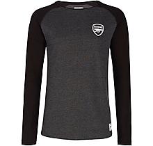 Arsenal Since 1886 LS Raglan T-Shirt