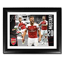 Mustafi 18/19 Landscape Player Profile