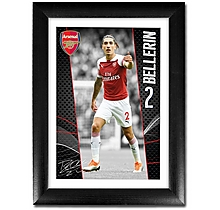 Bellerin 18/19 Portrait Player Profile