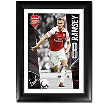 Ramsey 18/19 Portrait Player Profile