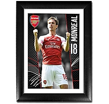 Monreal 18/19 Portrait Player Profile