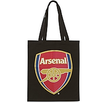 Arsenal Canvas Bag