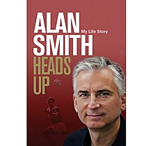 Alan Smith: Heads Up