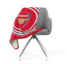 Arsenal Pulse Fleece Blanket