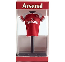 Arsenal Microshirt Home Kit