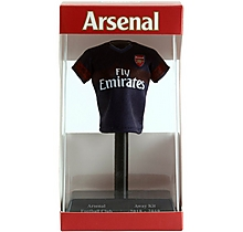 Arsenal Microshirt Away Kit