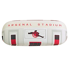 Arsenal Highbury Glasses Case & Lens Cloth