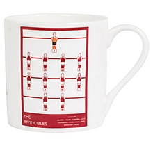 Arsenal The Invincibles Mug